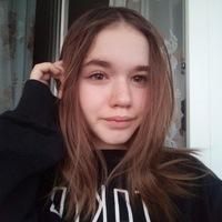 Аня Серёгина