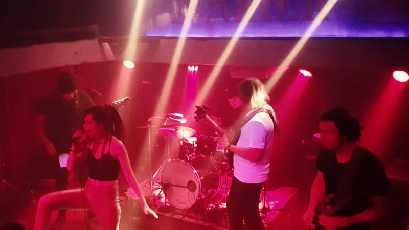 MORPHIDE - Mayhem (live in Gdansk 2019)