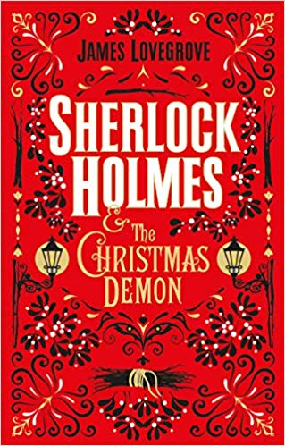 Sherlock Holmes and the Christm