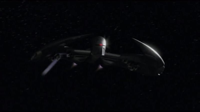 Клип от DeVit All Good Things Machines Battlestar Galactica Звездный крейсер Галактика
