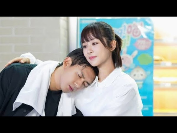 Go Go Squid 💞 Chinese Drama 2019 Itni Si Baat Hain Hindi mix😘