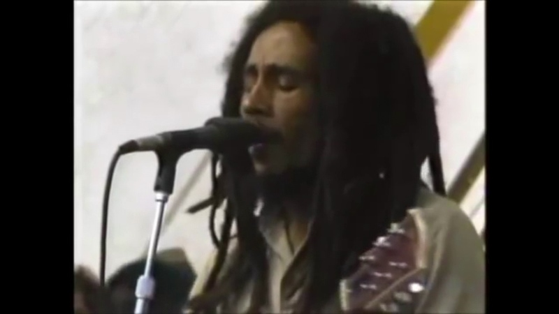 Sound by Terry Hanley Bob Marley Live 1979 Full Concert