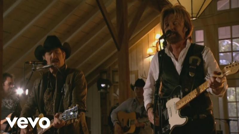 Brooks Dunn - Cowboy Town (iTunes Originals)