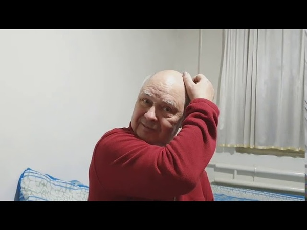 ИЗ МОСКВЫ В АНДИЖАН В ПОИСКАХ ЛЕЧЕНИЯ. / МОСКВАДАН ШИФО ИЗЛАБ КЕЛДИМ АНДИЖОНГА.