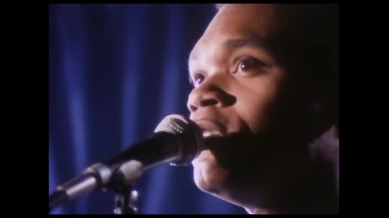 Robert Cray Smoking Gun