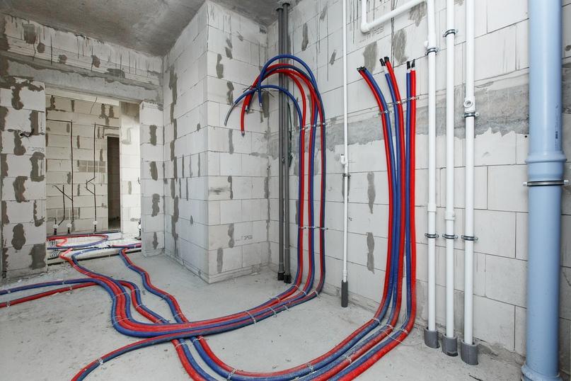 Отчет о ходе строительства ЖК «Апрель» май 2020, изображение №37