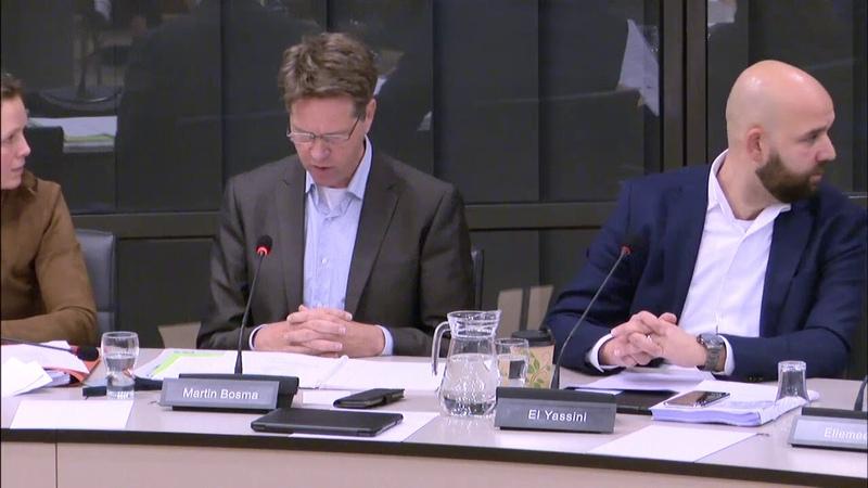(10415) De culturele staat van het land met PVV'er Martin Bosma - YouTube