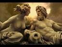 Любвеобильные обитатели греческого Олимпа За что боги любили земных женщин Битва цивилизаций