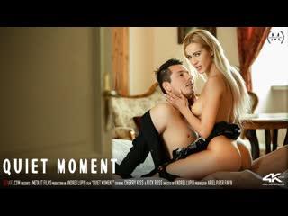 Cherry Kiss - Quiet Moment [sex секс porn порно pov blowjob мине