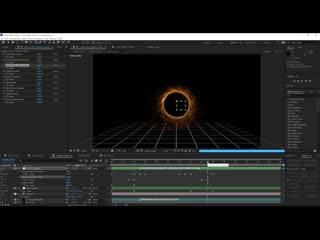 Doctor Strange Portal Effect Advanced Tutorial!   Film Learnin
