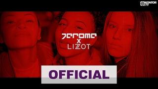 Jerome - Dance Like Rihanna (Official Video)