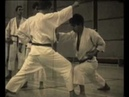 Karate Archiv Rauscher Kanazawa