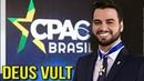 CPAC Brasil FILIPE G MARTINS Completo
