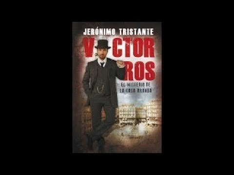 Виктор Рос 2 сезон 5 серия детектив 2014 Испания