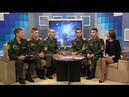 Донецкий военный лицей Всероссийский фестиваль Виват кадет Открытая студия 14 10 18