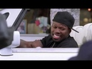 50 Cent on Entourage with Turtle