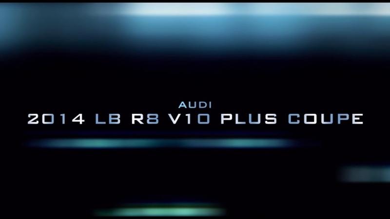 CSR2 - AUDI 2014 LB R8 V10 plus Coupe - tune shift (time 10.722)