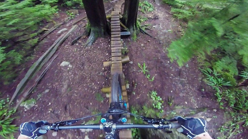 GoPro: David Herr - Imonator 11.30.16 - Bike
