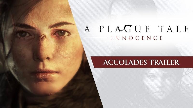 A Plague Tale Innocence Accolades Trailer