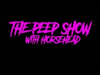 The peep show tour день второй, питтсбург