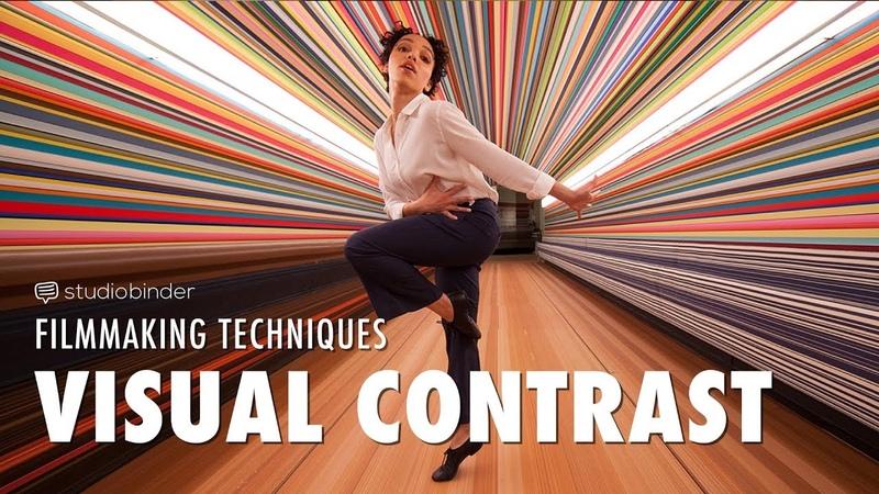 Spike Jonze Homepod Visual Contrast Filmmaking Techniques for Directors Directing Example