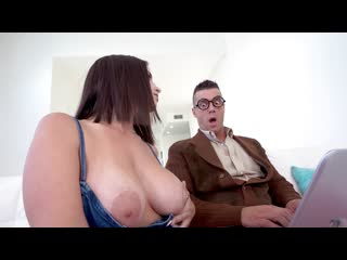 Antonella la sirena needs help with her computer and her wet pussy all sex big tits ass titty fuck brazzers porn порно