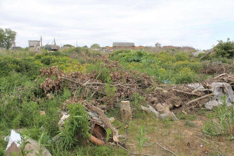 Операция «Залита»: Регоператор ликвидировал масштабную свалку ТКО на острове, изображение №6