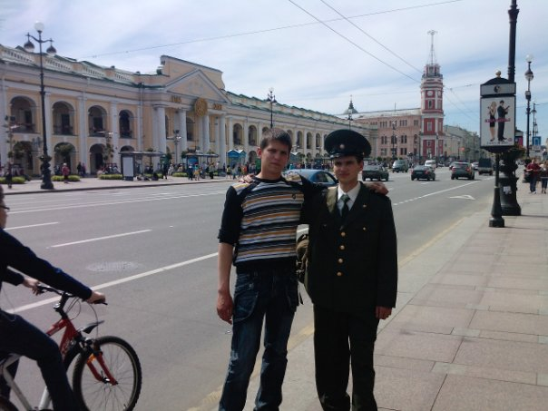 Сергей Колченко фото №13