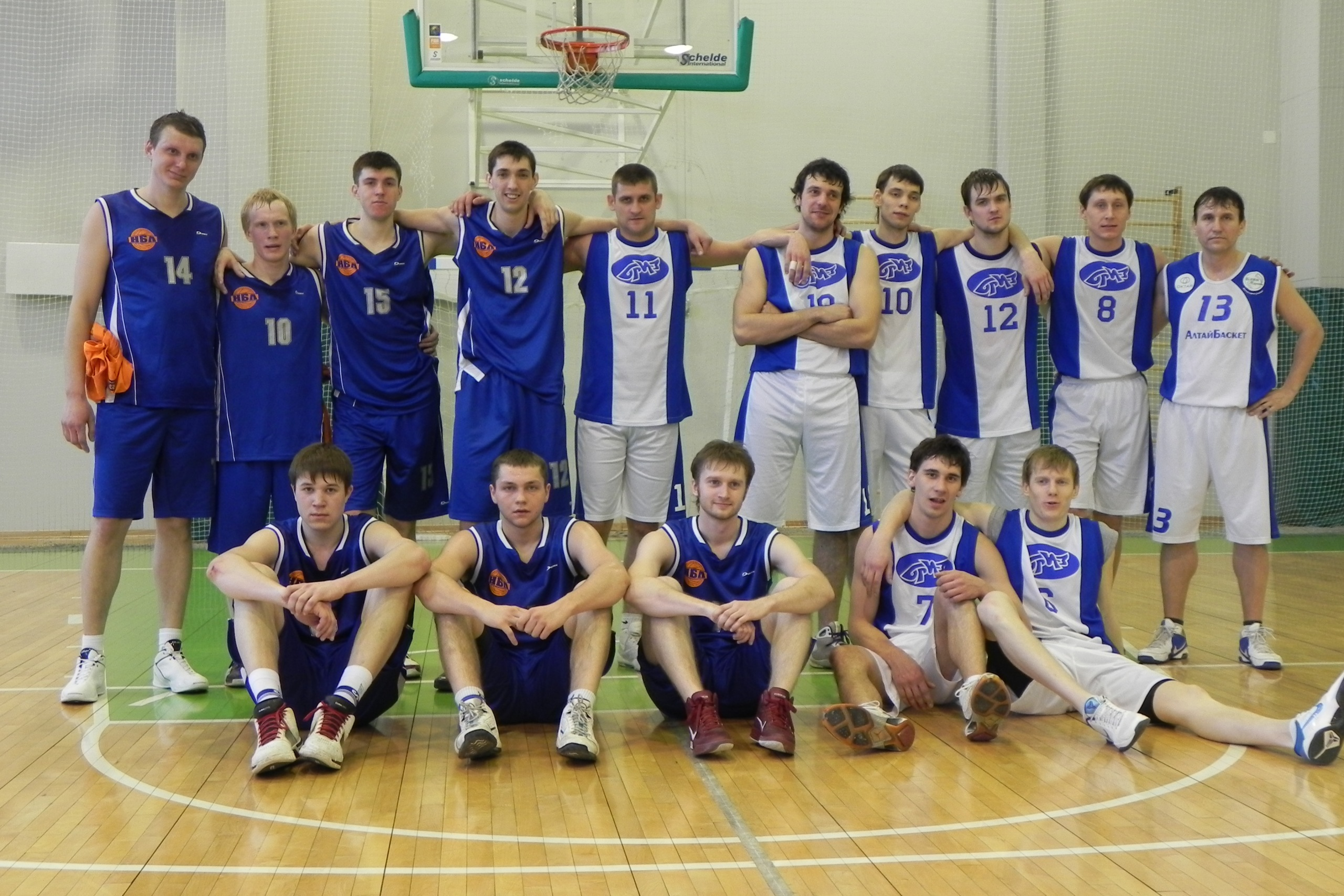 Новокузнецк - Барнаул