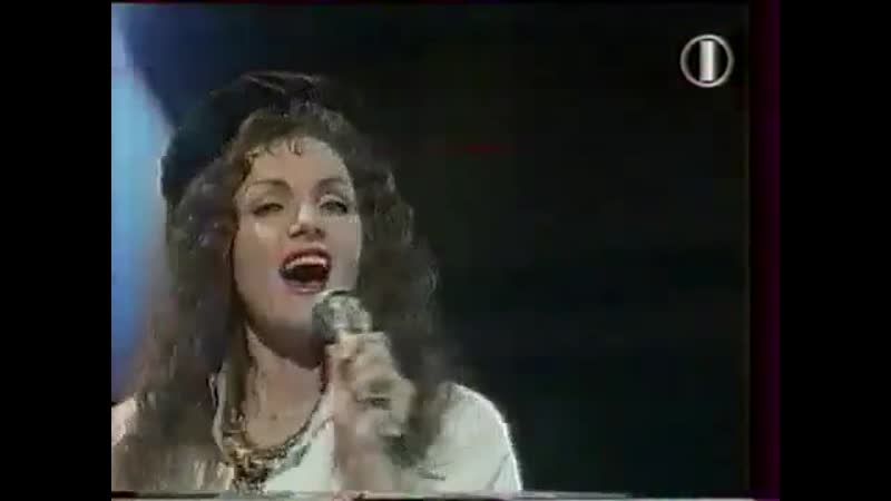 Надежда Чепрага Хочется да колется ОРТ 1995 Фрагмент