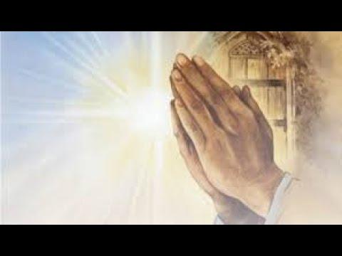 А В Клюев Молитва Истинная Незримая Помощь детям Рост Души Воля Бога Слушать сердцем