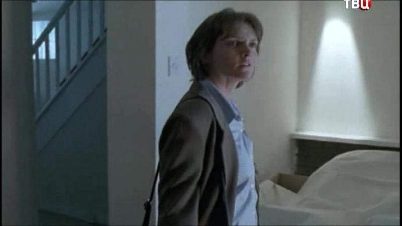 Инспектор Линли расследует Картина без Иосифа 2 серия Англия Детектив 2002