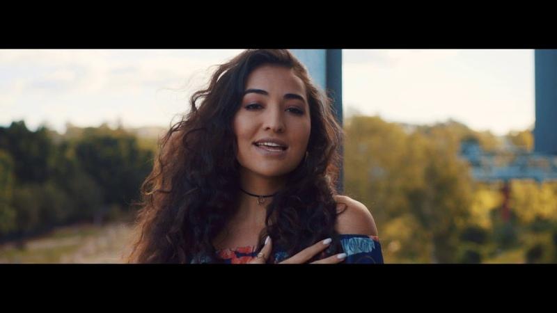 Kirrah Amosa - FALLIN ft. Junez