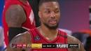 Damian Lillard Full Play   Blazers vs Lakers 2019-20 Playoffs Game 2   Smart Highlights