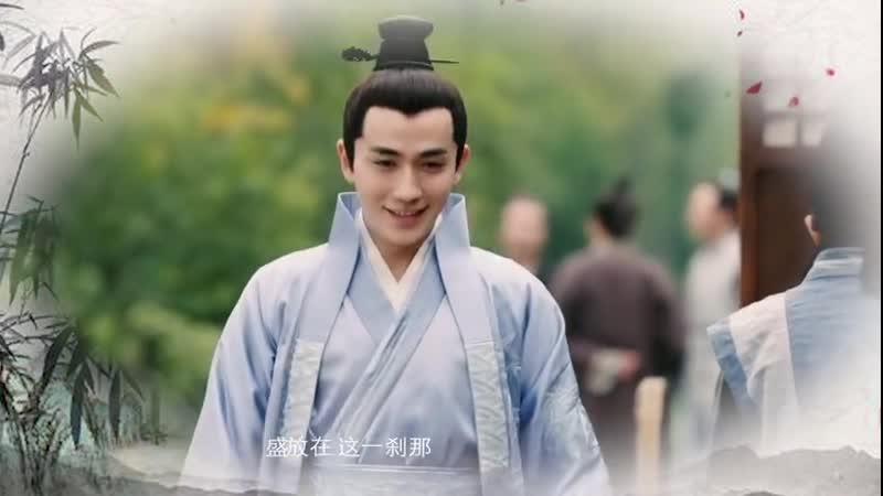 P P S История героя Qi Heng