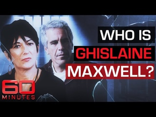 Inside the wicked saga of Jeffrey Epstein: the arrest of Ghislaine Maxwell | 60 Minutes Australia