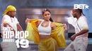 Saweetie, Petey Pablo Lil Jon In 'My Type' 'Freek-A-Leek' Performance! | Hip Hop Awards '19