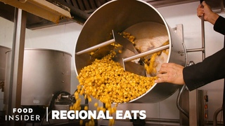 How 100 Million Pounds Of Classic American Popcorn Are Grown In the Corn Belt   Regional Eats