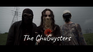 The ChuGuysters live on Rock&Buh 2020