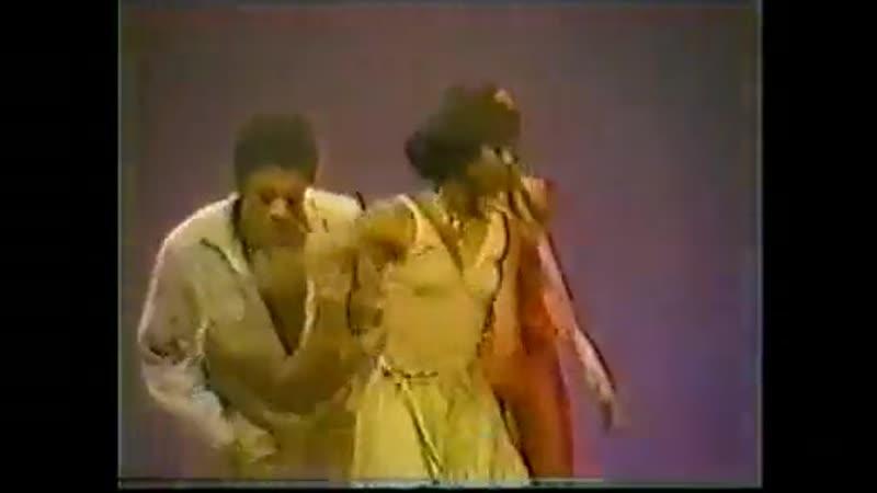 Soul Train Dancers Sweetness is My Weakness