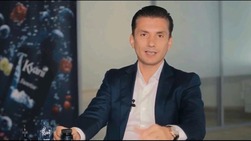 Kyani Иван Беляев о многомиллиардной компании