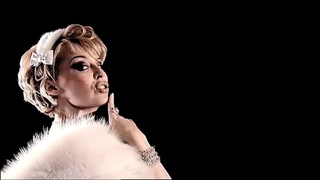 Kylie Minogue - Diamonds Are A Girls Best Friend (Music Video)