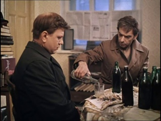 Москва слезам не верит (1979) - Георгий Иваныч, он же Гога, он же Гоша...