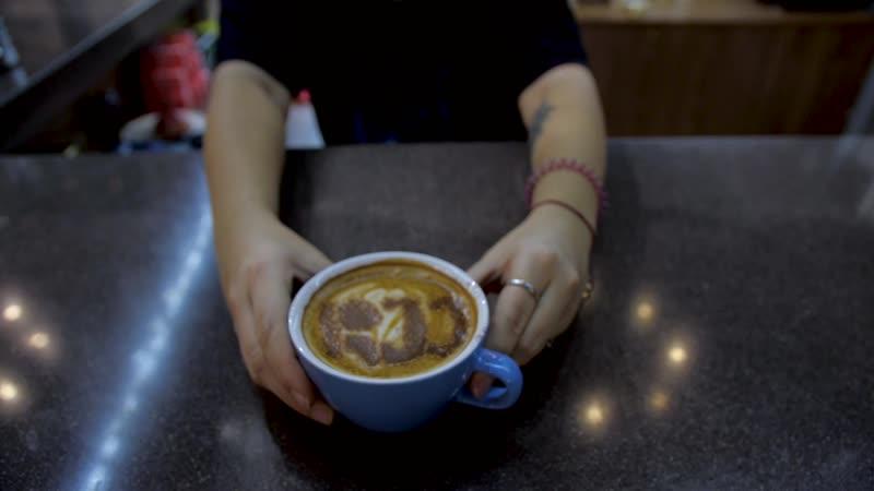 Кафе в Спортивном комплексе Молодежка