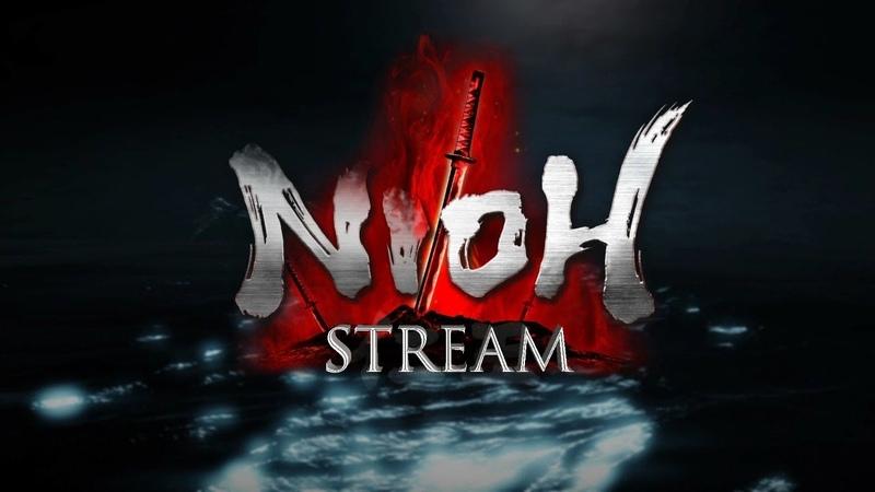 Nioh Complete Edition ОБУЧЕНИЕ Первый Босс ОНРЁКИ 1
