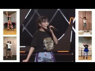 Momoiro Clover Z - Behind closed doors 2020 Ji ga Hajimari pt.2