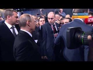Путин заявил, что в ближайшее время помилует Ходорковского