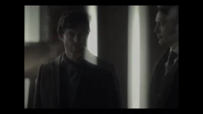 Hannibal Will Graham Edits Ганнибал Уилл Грэм