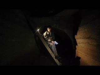 Подземная речка Борзовка в Нижнем Новгороде \ Путешествие под землю