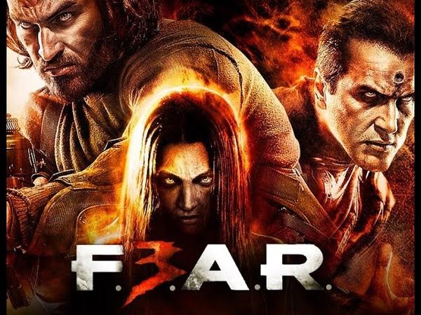 F.E.A.R. 3 4 Игра за Феттела Бунт в магазине